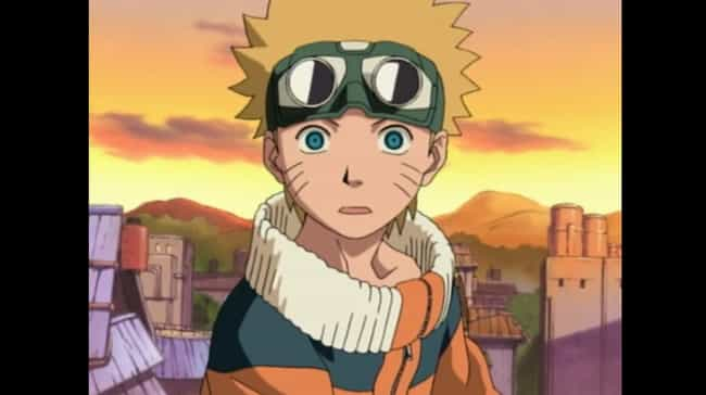 Naruto is listed (or ranked) 1 on the list The Best Anime Like Dragon Ball Z