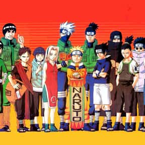 Naruto Uzumaki is listed (or ranked) 4 on the list The 30+ Best Anime for Teens