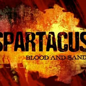 Spartacus is listed (or ranked) 14 on the list The Best Action Drama Series Ever Made