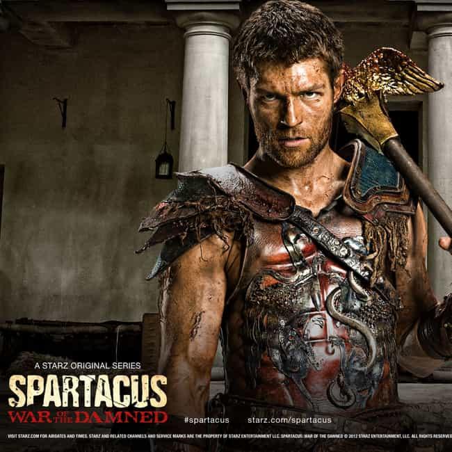 spartacus season 1 episode 13 kill them all