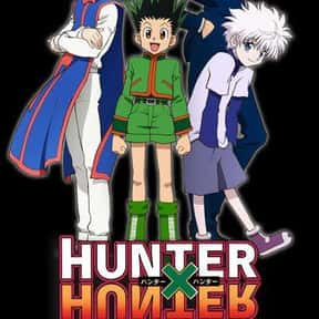Hunter x Hunter (2011) is listed (or ranked) 2 on the list The 100+ Best Anime Streaming On Hulu