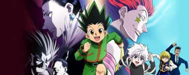 Hunter x Hunter (2011) is listed (or ranked) 1 on the list The 13 Best Anime Like Avatar: The Last Airbender