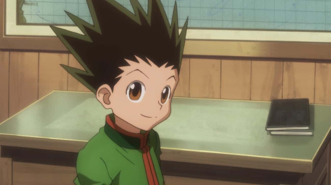 Hunter x Hunter (2011) is listed (or ranked) 4 on the list The 13 Best Anime Like Seven Deadly Sins