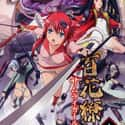 Samurai Girls is listed (or ranked) 20 on the list The Best Anime Like Sekirei