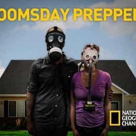 Doomsday Preppers