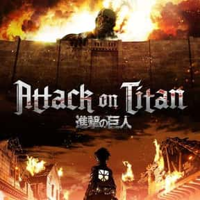 Attack On Titan is listed (or ranked) 6 on the list The Best Action Anime On Netflix
