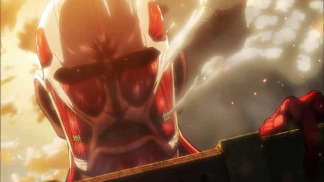 Attack on Titan is listed (or ranked) 3 on the list The 13 Best Anime Like The Promised Neverland