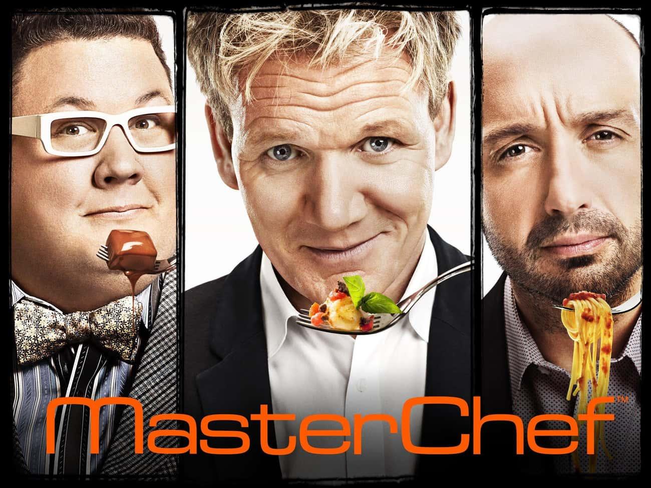 MasterChef - Season 4 is listed (or ranked) 2 on the list The Best Seasons of 'MasterChef' (U.S.)
