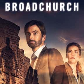 Broadchurch is listed (or ranked) 14 on the list The Best Psychological Thriller TV Shows