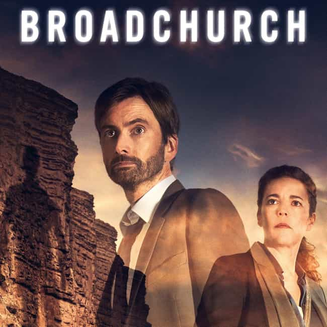 Broadchurch is listed (or ranked) 4 on the list What to Watch If You Love 'Sherlock'