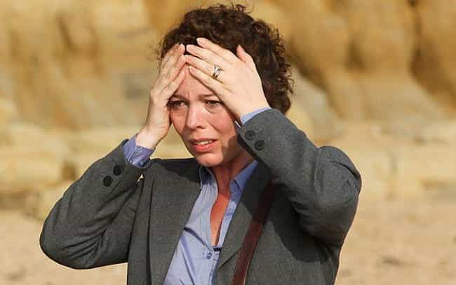 Broadchurch is listed (or ranked) 4 on the list TV Shows That Essentially Exist To Make You Cry