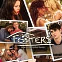 The Fosters is listed (or ranked) 5 on the list The Best Teen & High School Shows of 2013