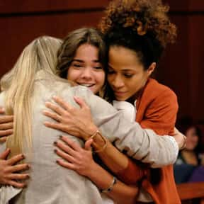 The Fosters is listed (or ranked) 25 on the list The Best TV Shows with Non-White Stars