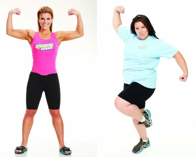 The Biggest Loser - Seas... is listed (or ranked) 2 on the list The Best Seasons of The Biggest Loser