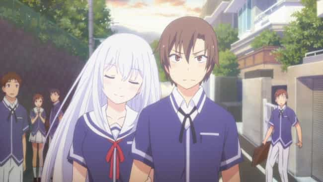 OreShura is listed (or ranked) 2 on the list The 13 Best Anime Like The Quintessential Quintuplets