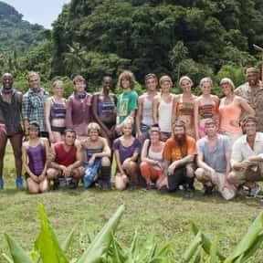 Survivor - Season 26 is listed (or ranked) 21 on the list The Best Seasons of Survivor