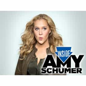 inside amy schumer rankings amp opinions