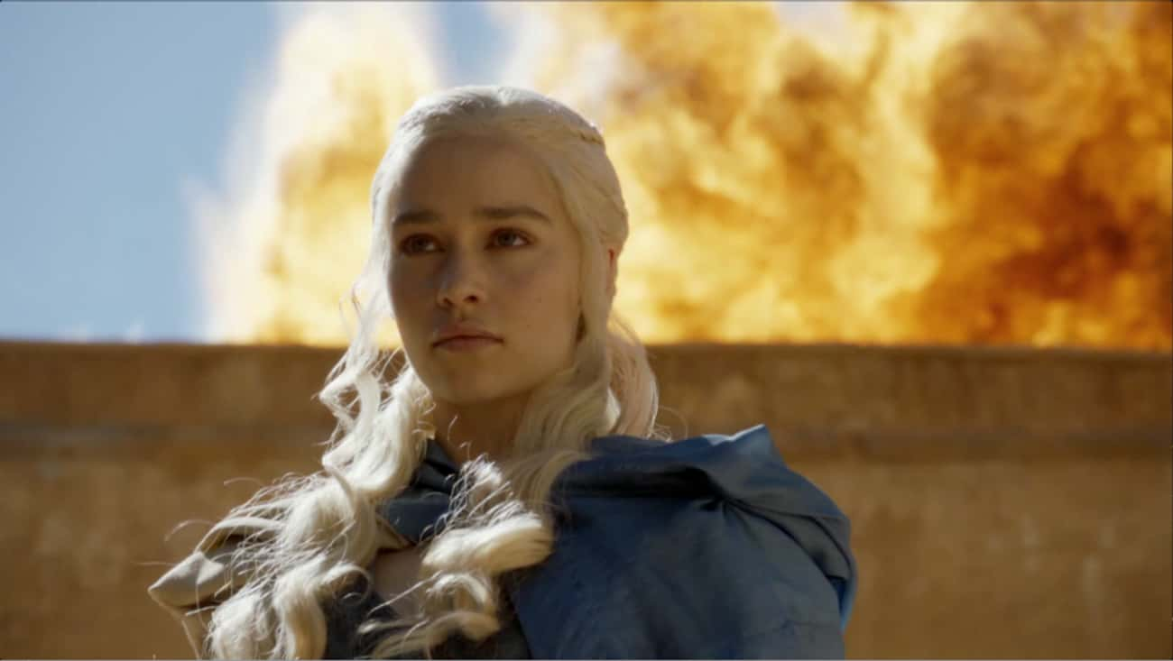 """Episode 4 """"And Now His Wat is listed (or ranked) 4 on the list Game of Thrones Season 3 Recap"""