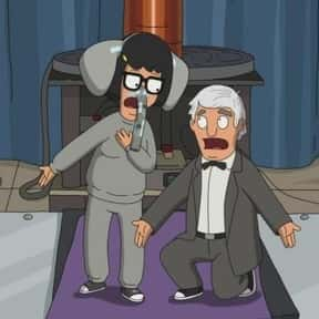 Topsy is listed (or ranked) 11 on the list The Best 'Bob's Burgers' Episodes of All Time