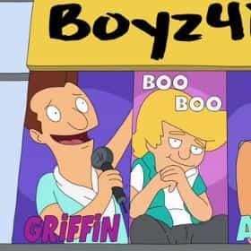 Boyz 4 Now