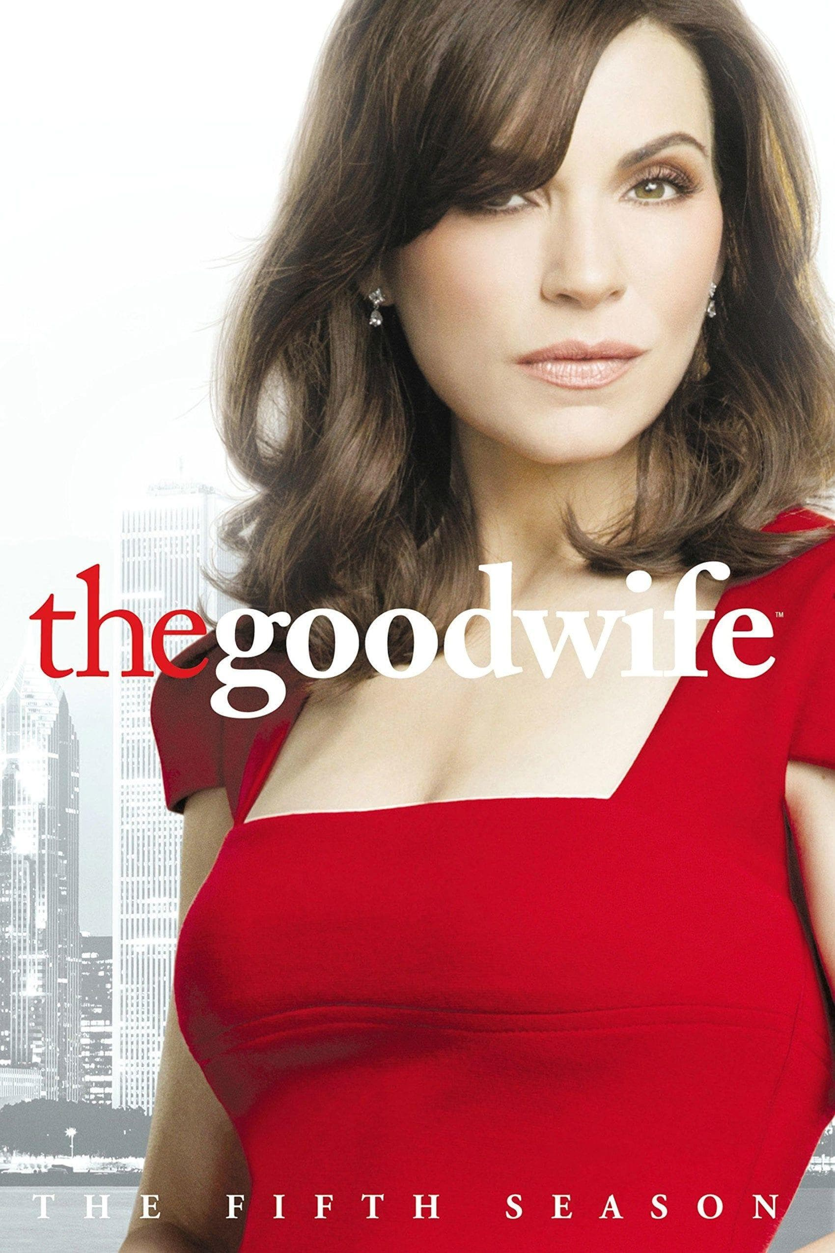 Random Best Seasons of The Good Wife Thumb Image