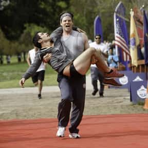 Triathlon is listed (or ranked) 5 on the list The Best Mindy Project Episodes
