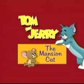 Tom and Jerry: The Mansion Cat