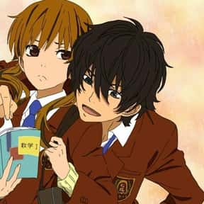 Tonari no Kaibutsu-kun is listed (or ranked) 6 on the list The Best Anime Like Golden Time