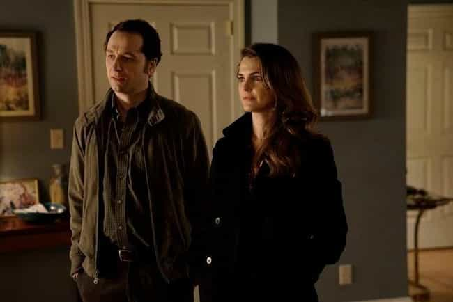 The Americans is listed (or ranked) 8 on the list The Best TV Shows Of The 2010s That Didn't Take Place During The Decade