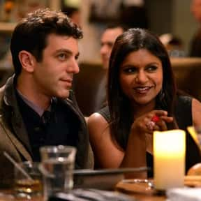Harry & Sally (1) is listed (or ranked) 6 on the list The Best Mindy Project Episodes