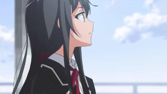 My Teen Romantic Comedy SNAFU is listed (or ranked) 3 on the list The Best Anime Like Senryuu Girl
