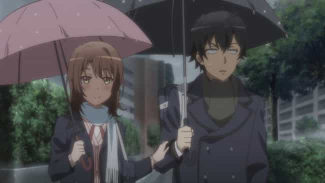 My Teen Romantic Comedy ... is listed (or ranked) 4 on the list The Best Anime Like 'Clannad: After Story'