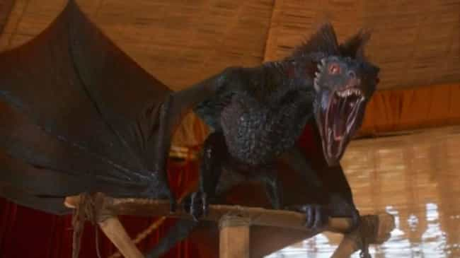The Bear and the Maiden Fair is listed (or ranked) 7 on the list Game of Thrones Season 3 Recap
