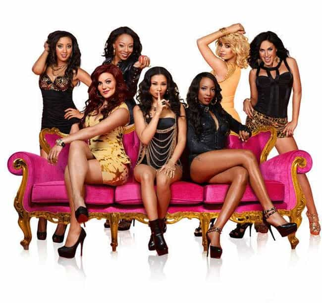 The Bad Girls Club - Sea... is listed (or ranked) 3 on the list The Best Seasons of 'Bad Girls Club'