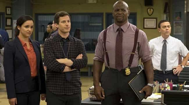 Brooklyn Nine-Nine is listed (or ranked) 1 on the list The Real Reasons Why Your Favorite TV Shows Were Canceled