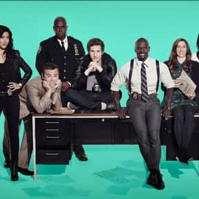 Brooklyn Nine-Nine is listed (or ranked) 4 on the list The Best TV Shows with Non-White Stars