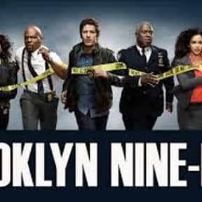 Brooklyn Nine-Nine is listed (or ranked) 1 on the list The Funniest Shows on TV Right Now