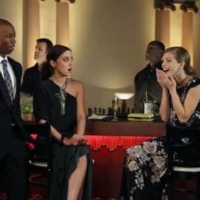 The Empire State Strikes Back is listed (or ranked) 7 on the list The Best 90210 Episodes of All Time