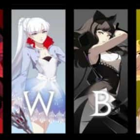 RWBY is listed (or ranked) 6 on the list The Best Anime Like Soul Eater