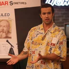 Reynolds Vs. Reynolds: The Cer is listed (or ranked) 17 on the list The Best Episodes Of 'It's Always Sunny In Philadelphia'