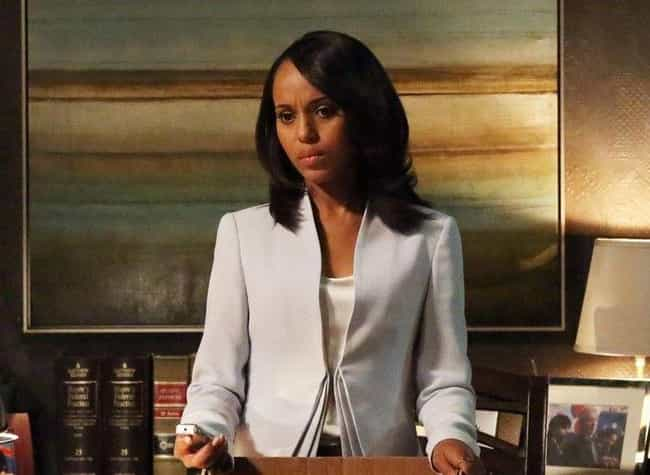 White Hat's Back On is listed (or ranked) 2 on the list Every Season Finale of Scandal, Ranked Best to Worst