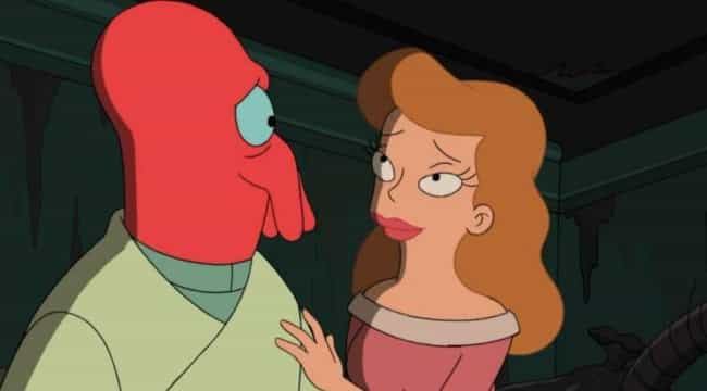 Stench and Stenchibility is listed (or ranked) 1 on the list 8 Times Zoidberg Experienced (Tragically Temporary) Moments Of Pure Happines