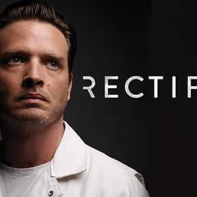 Rectify is listed (or ranked) 14 on the list The Greatest Prison Shows & Movies of All Time