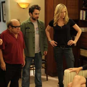 The Gang Gets Analyzed is listed (or ranked) 20 on the list The Best Episodes Of 'It's Always Sunny In Philadelphia'