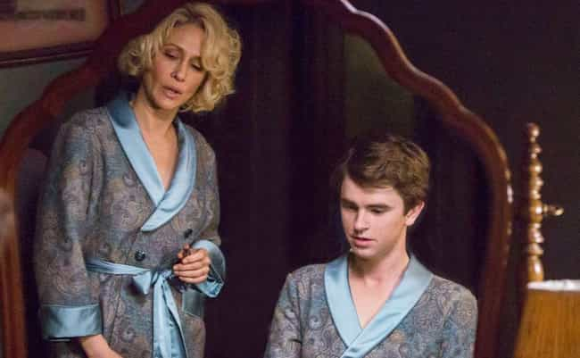 Bates Motel is listed (or ranked) 2 on the list Pretty Good Horror TV Shows Of The 2010s That More People Should Talk About