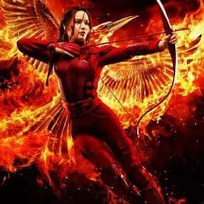 The Hunger Games: Mockingjay,  is listed (or ranked) 4 on the list The Best Jennifer Lawrence Movies
