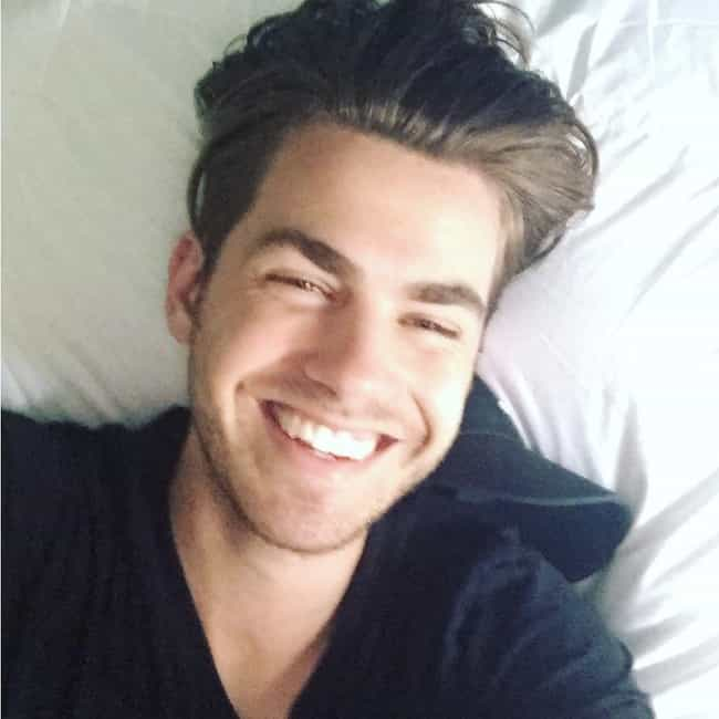 Cameron Palatas is listed (or ranked) 3 on the list Ariel Winter Loves and Hookups