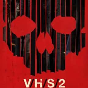 V/H/S/2 is listed (or ranked) 15 on the list The Best Supernatural Thriller Movies On Shudder