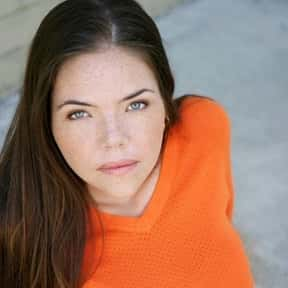 Danielle McKee is listed (or ranked) 24 on the list Full Cast of The Rebound Actors/Actresses