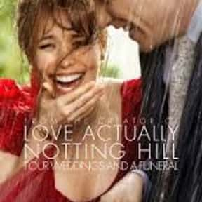 About Time is listed (or ranked) 1 on the list The Best Romantic Movies Set in London